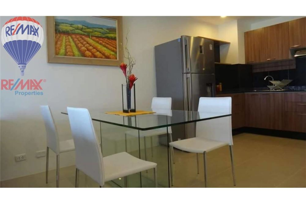 RE/MAX Properties Agency's FOR RENT  JC TOWER   2BED 97SQM 7