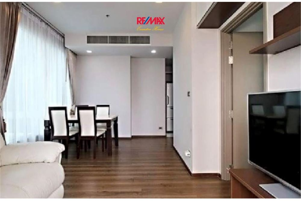 RE/MAX Executive Homes Agency's 1 Bedroom for Rent Ceil by Sansiri 2