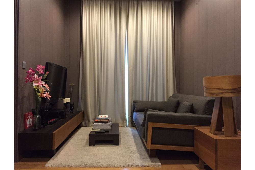 RE/MAX Properties Agency's 1 bed for rent 35,000 at Keyne by Sansiri 1