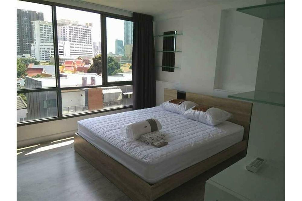 RE/MAX Properties Agency's for rent 1+1 Bedroom Ekkamai pet friendly 8