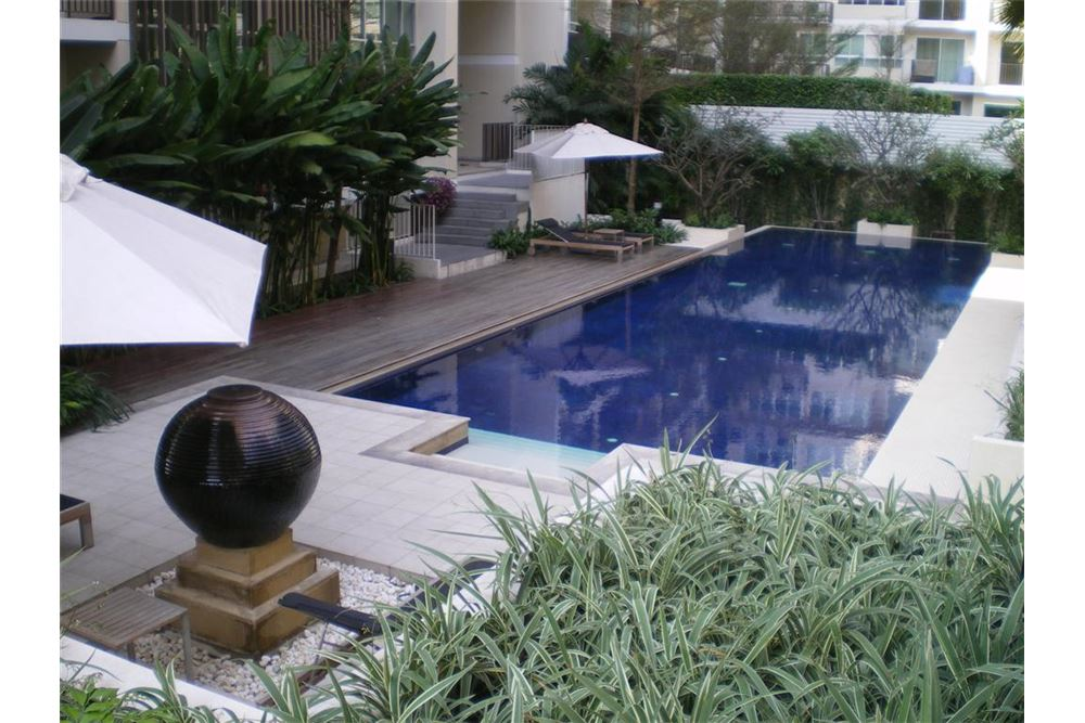RE/MAX Executive Homes Agency's NICE 1 BEDROOM FOR RENT THE CLOVER, @ THONG-LOR 11