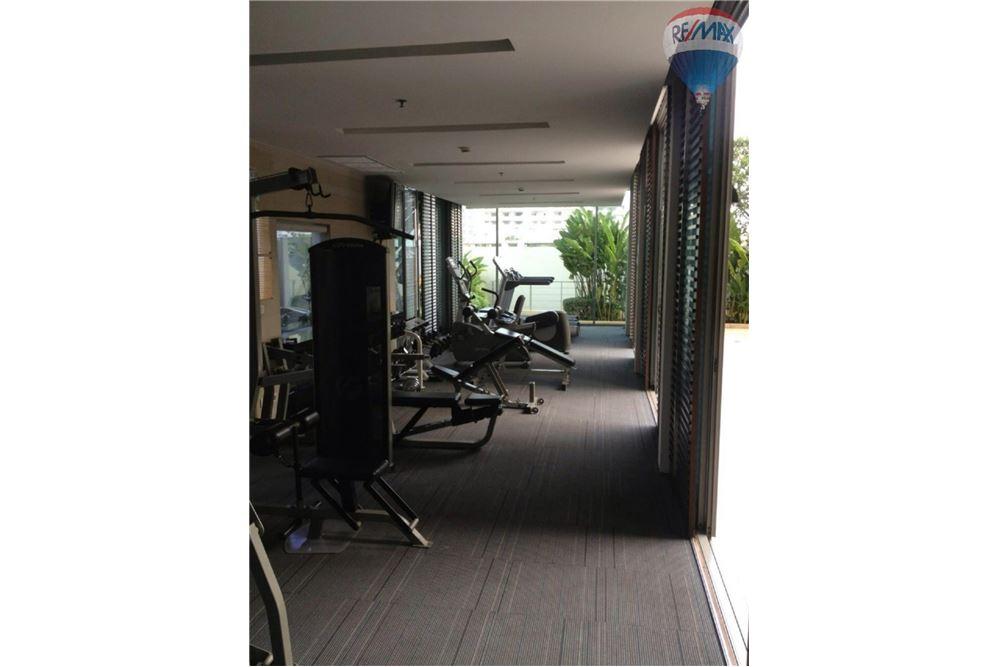 RE/MAX Properties Agency's For Rent The Madison Condominium Sukhumvit 41 9