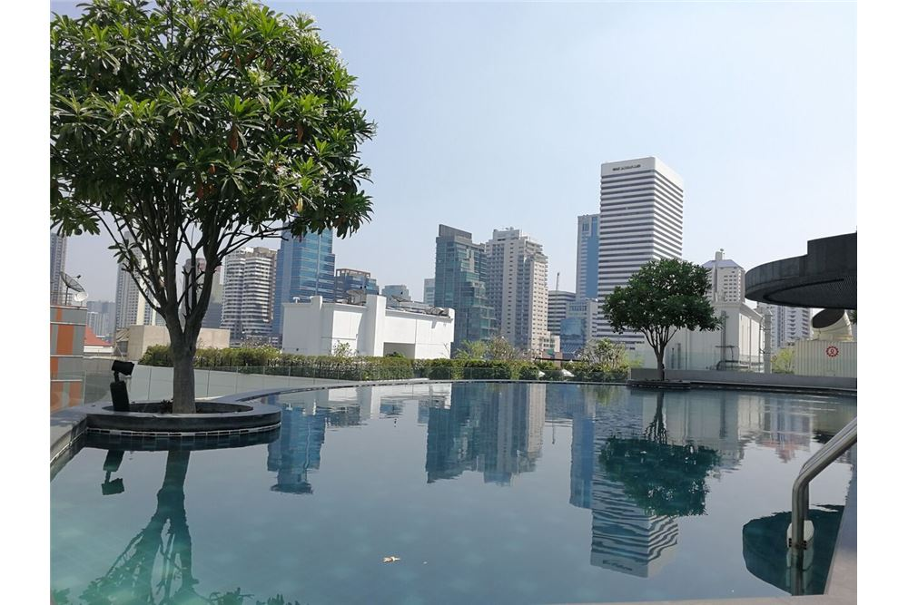 RE/MAX Properties Agency's SALE 15 Residences 2BED 80.71SQM. 16
