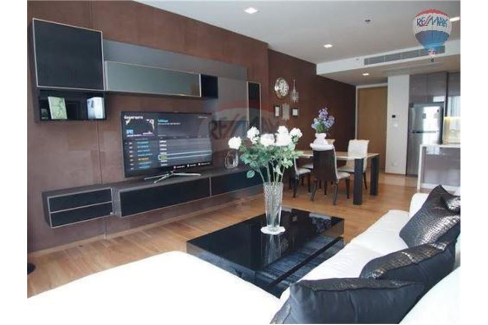 RE/MAX Properties Agency's FOR SALE HYDE SUKHUMVIT 13  2BED 85SQM 2