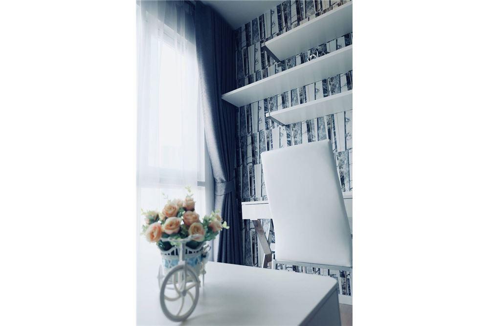 RE/MAX Executive Homes Agency's 15 Sukhumvit Residences sale/rent (BTS Nana) 1