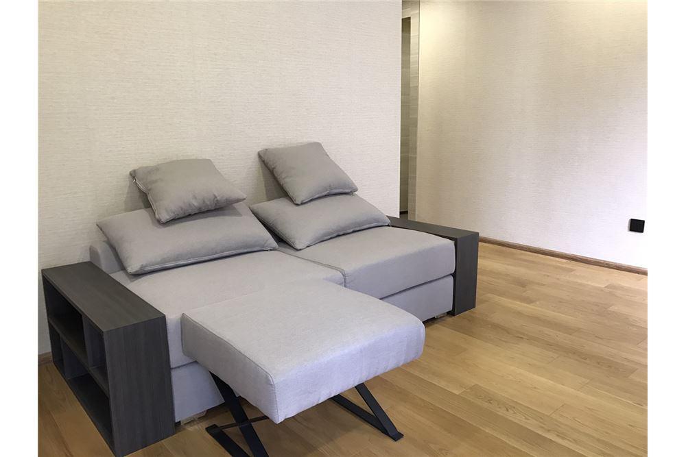 RE/MAX Executive Homes Agency's 2 Bedrooms for Rent KLASS Langsuan 2