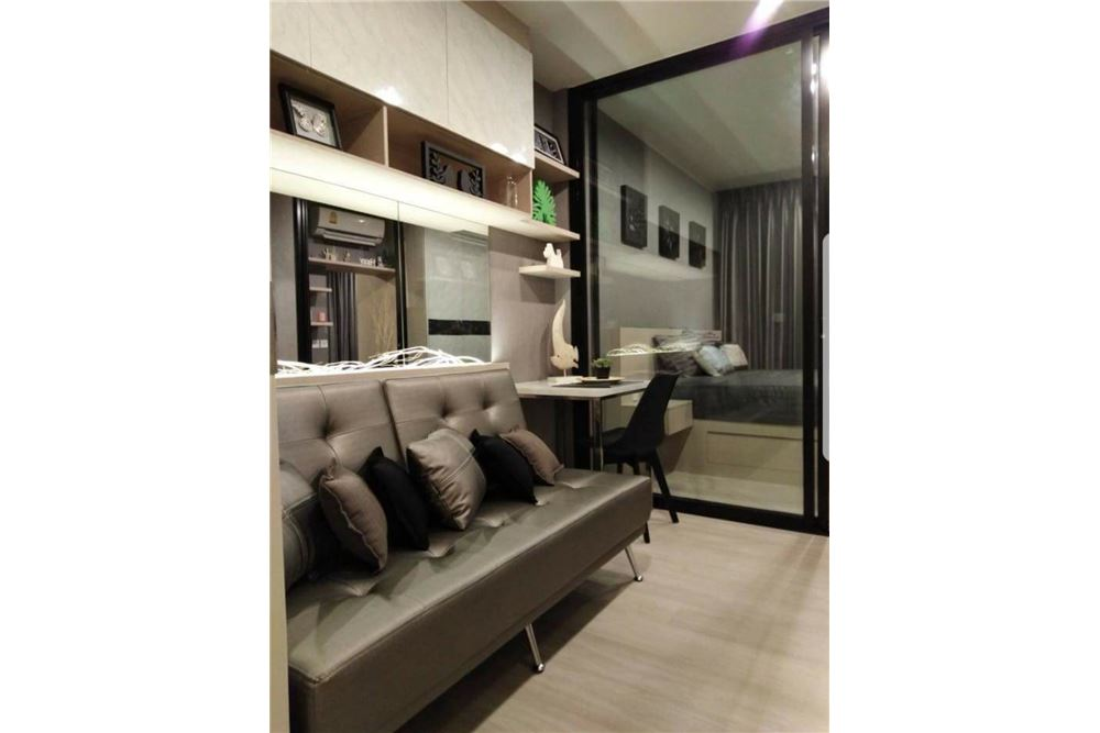 RE/MAX Executive Homes Agency's Cozy 1 Bedroom for Rent Life Asoke 1