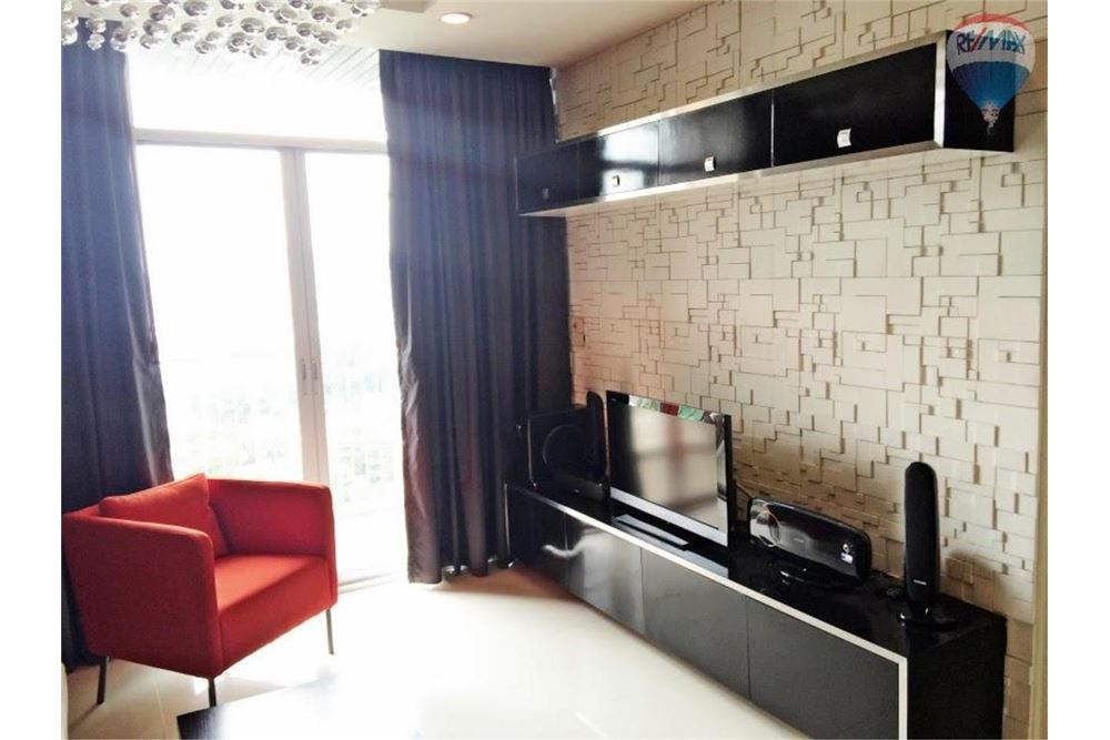 RE/MAX Properties Agency's FOR SALE  URBANA SATHORN  1BED 69.17SQM 10