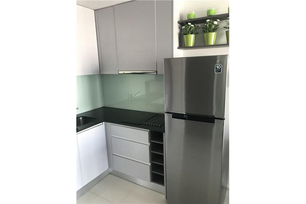 RE/MAX Properties Agency's Sale 1bedroom 15 Sukhumvit Residences 4