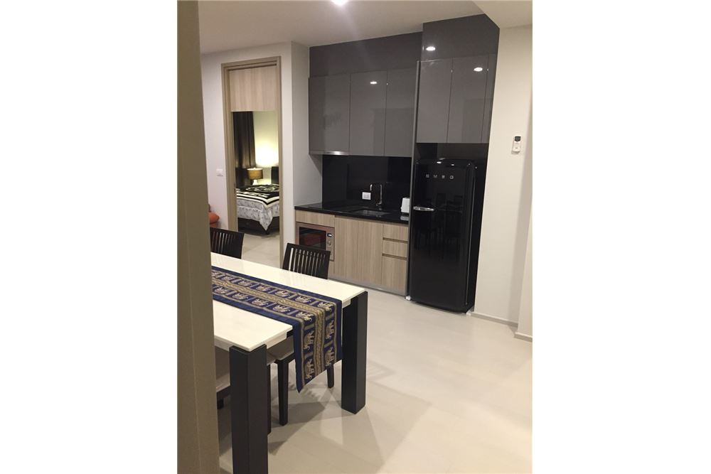 RE/MAX Properties Agency's 2 Beds for rent 85,000 at Noble Ploenchit 3