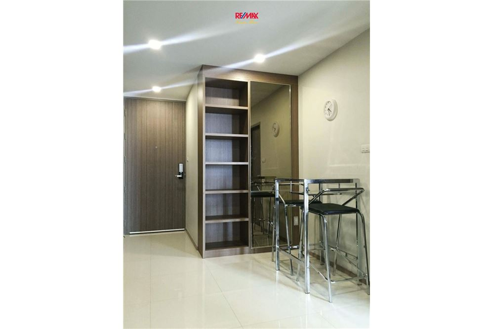 RE/MAX Executive Homes Agency's 1 BEDROOM FOR RENT ART @ THONGLOR 6