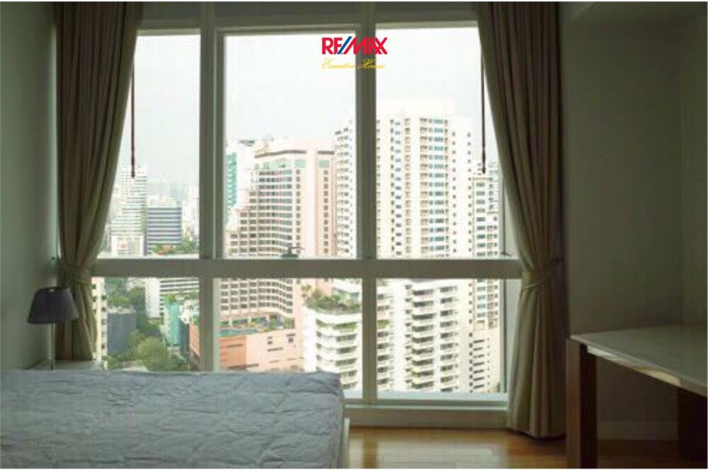 RE/MAX Executive Homes Agency's Millennium Residence / 1 Bed / For Rent / 50k 4