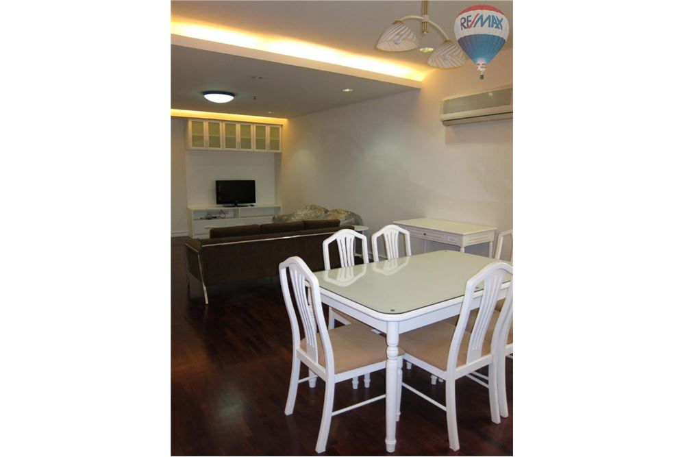 RE/MAX Properties Agency's Baan Suanpetch, Bangkok -  Condo for rent 3