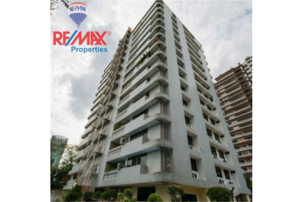 RE/MAX Properties Agency's FOR RENT    PREM  MANSION  3BED 300SQM 5