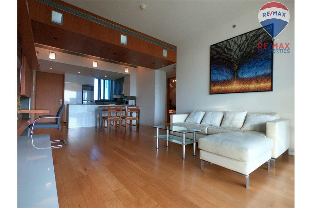 RE/MAX Properties Agency's SALE The Met Sathorn 2 BEDS 92 SQM 4
