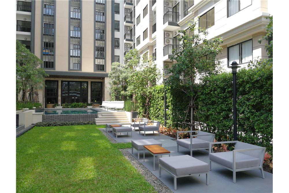 RE/MAX Properties Agency's For Rent The Nest Sukhumvit 22 | 1 Bedroom 16