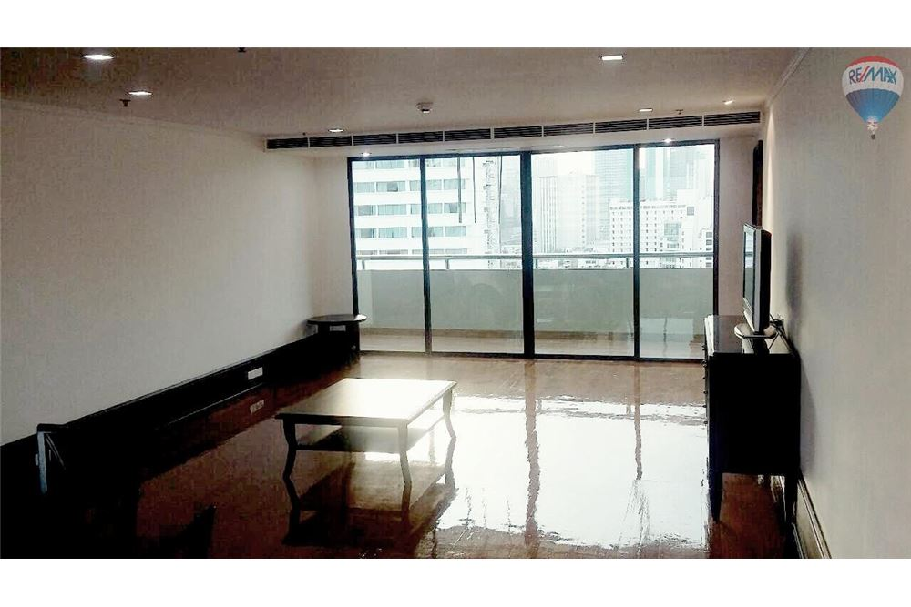 RE/MAX Properties Agency's For -Rent Apartment at Insaf Tower II (Nana BTS) 3
