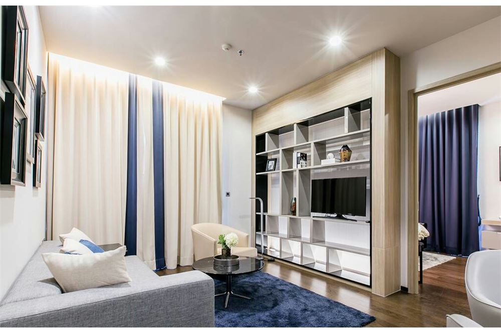 RE/MAX Executive Homes Agency's Lovely 1 Bedroom for Rent XXXIX by Sansiri 3