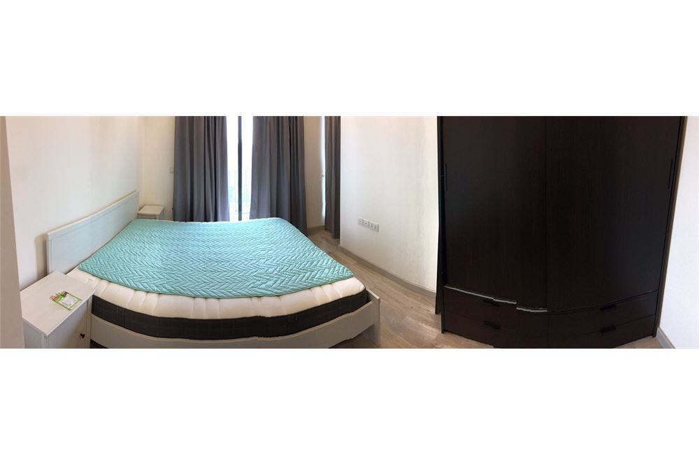 RE/MAX Executive Homes Agency's Ideo Mobi for rent (MRT Phra Ram9) 3