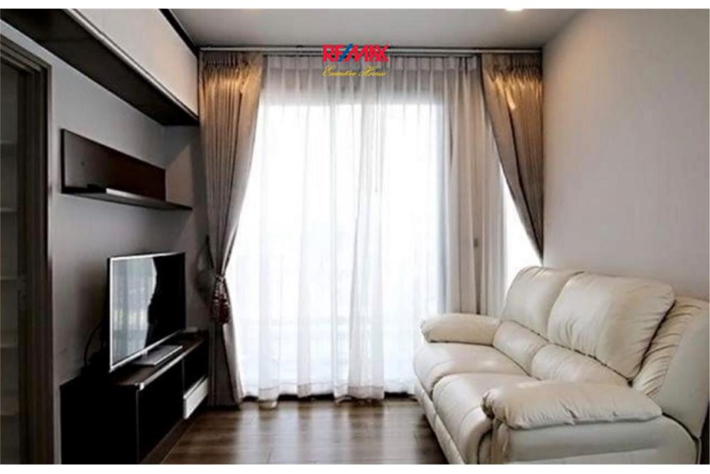 RE/MAX Executive Homes Agency's 1 Bedroom for Rent Ceil by Sansiri 4