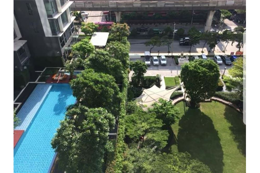 RE/MAX Executive Homes Agency's Lovely 2 Bedroom for Sale Ideo Mobi Sukhumvit 81 8