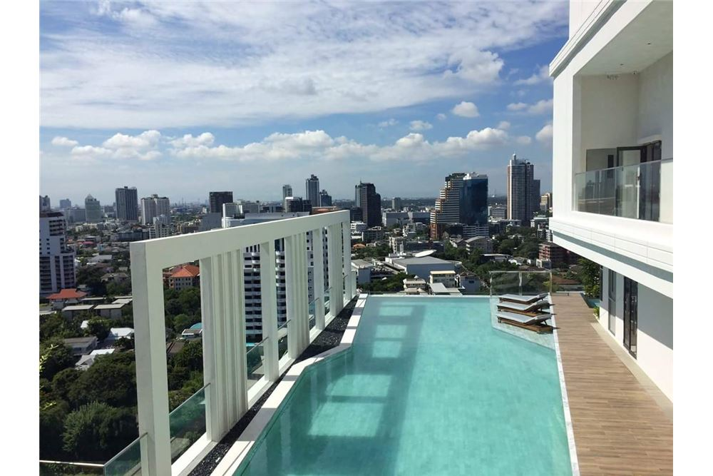 RE/MAX Executive Homes Agency's Cozy 1 Bedroom for Rent M Thonglor 8