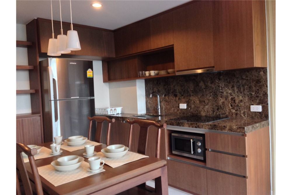 RE/MAX Executive Homes Agency's Siamese Thirty Nine sale/rent (BTS Phrom Phong) 2
