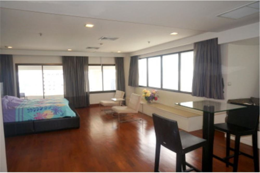 RE/MAX Properties Agency's FOR RENT  LE  RAFFINE SUKHUMVIT 24   2BED 370SQM 19