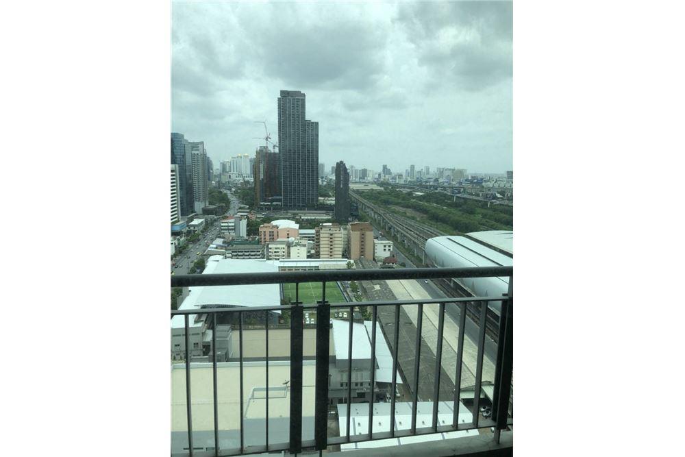 RE/MAX Executive Homes Agency's Address Asoke for Sale/Rent (MRT Petchaburi) 4