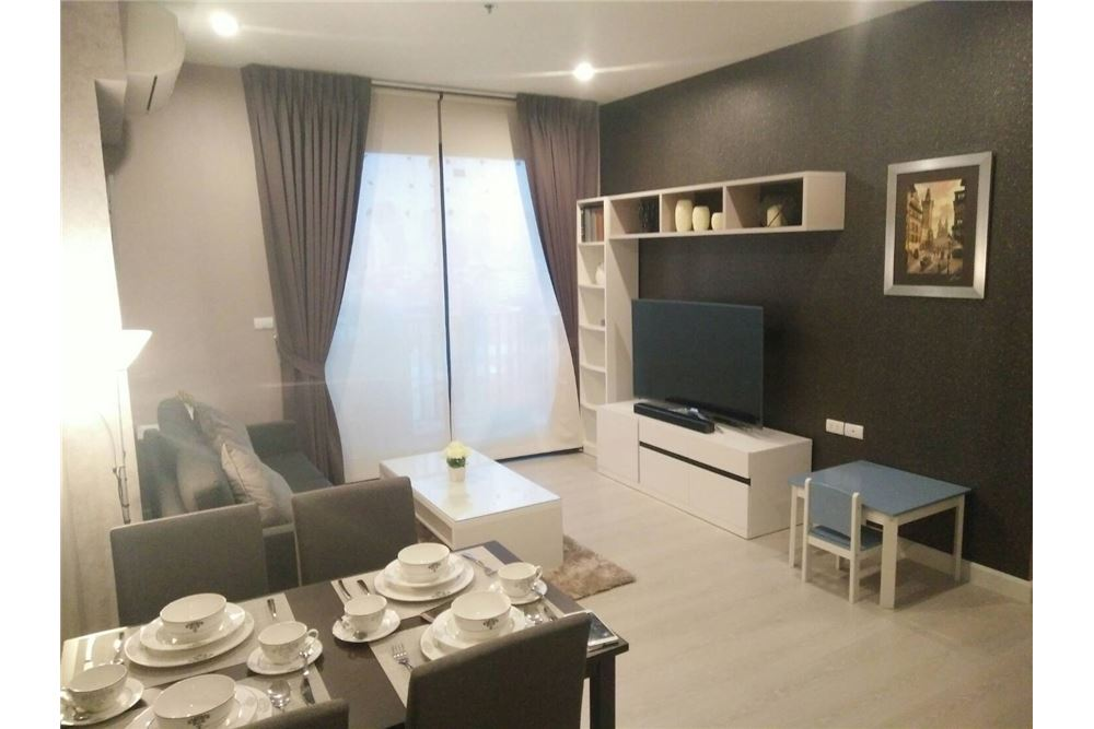 RE/MAX Properties Agency's 3 Bed for rent at The niche Pride Thonglor!! 3