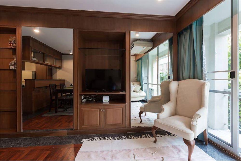 RE/MAX Executive Homes Agency's Condominium for rent - sukhumvit 53 8