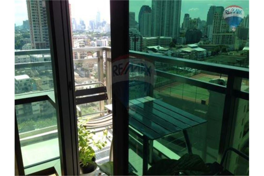RE/MAX Properties Agency's FOR SALE /RENT  Bright Sukhumvit 24  1BED 89.7SQM 5
