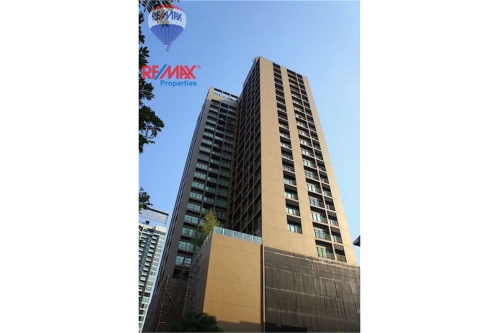 RE/MAX Properties Agency's FOR RENT NOBLE REFINE   1BED 51SQM 4
