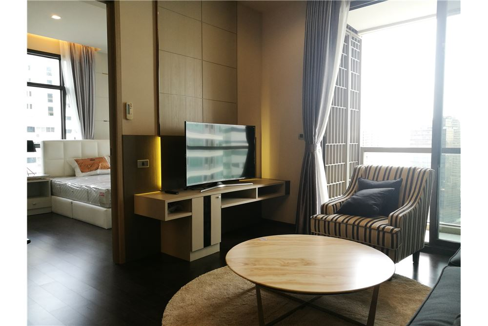 RE/MAX Properties Agency's RENT The XXXIX by Sansiri 2BED 65.62SQM. 2