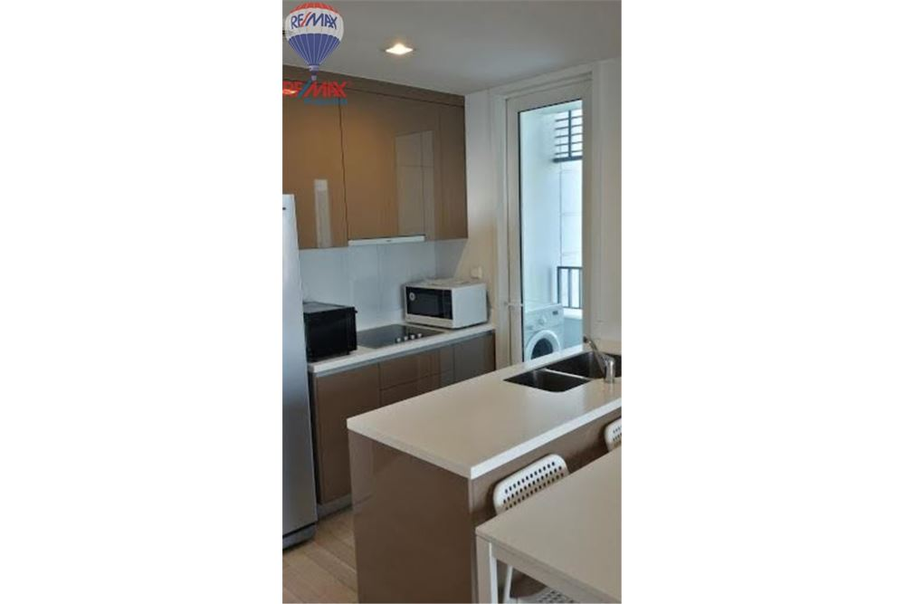 RE/MAX Properties Agency's FOR SALE Siri at Sukhumvit 2BED 70 SQM. 12