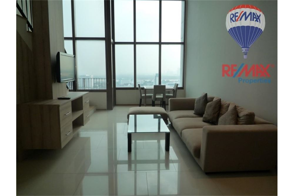 RE/MAX Properties Agency's FOR RENT The Emporio Place 1BED 83SQM 14
