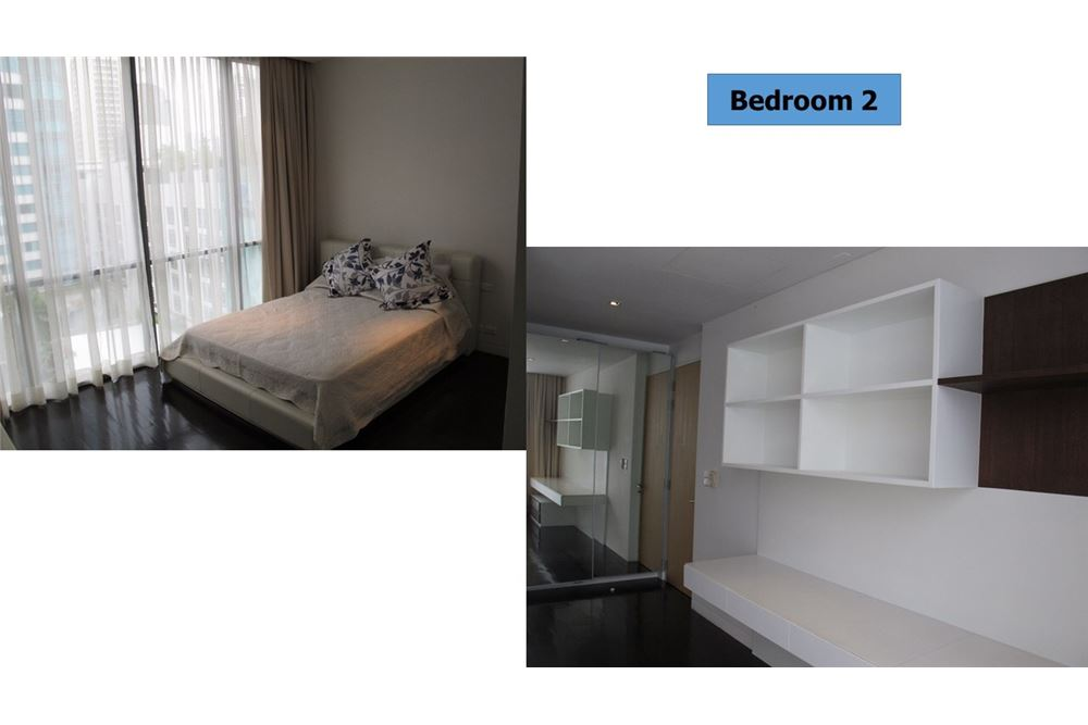 RE/MAX Properties Agency's RENT Domus Sukhumvit18 3BED 212SQM. 5