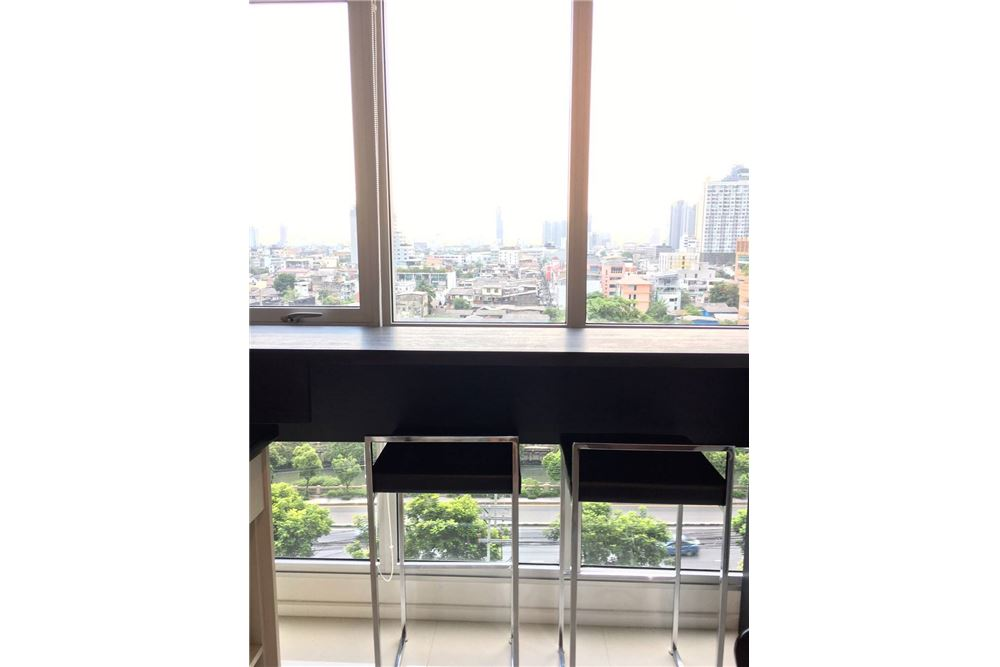 RE/MAX Properties Agency's 1bedroom Rhythm Sathorn - Narathiwas 6