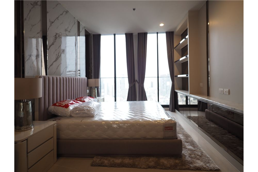 RE/MAX Properties Agency's RENT Noble Ploenchit 2BED 117.67SQM. 4