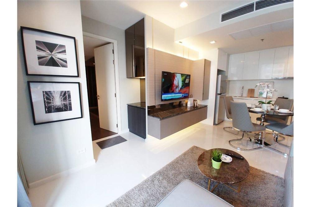 RE/MAX Executive Homes Agency's Nara 9 new condos for sale/rent (BTS Chong Nonsi) 2