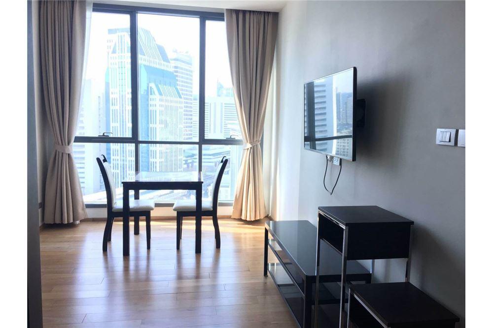 RE/MAX Properties Agency's RENT Hyde Sukhumvit 13 1BED 45SQM. 1