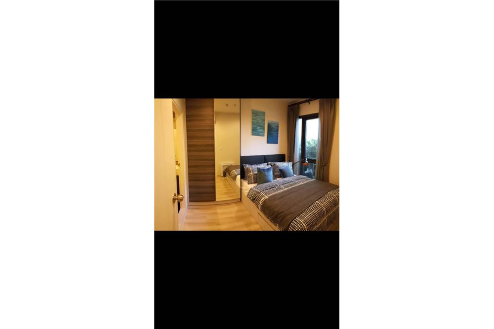 RE/MAX Properties Agency's for rent Centric Ratchada - Huai Khwang 1bed 6