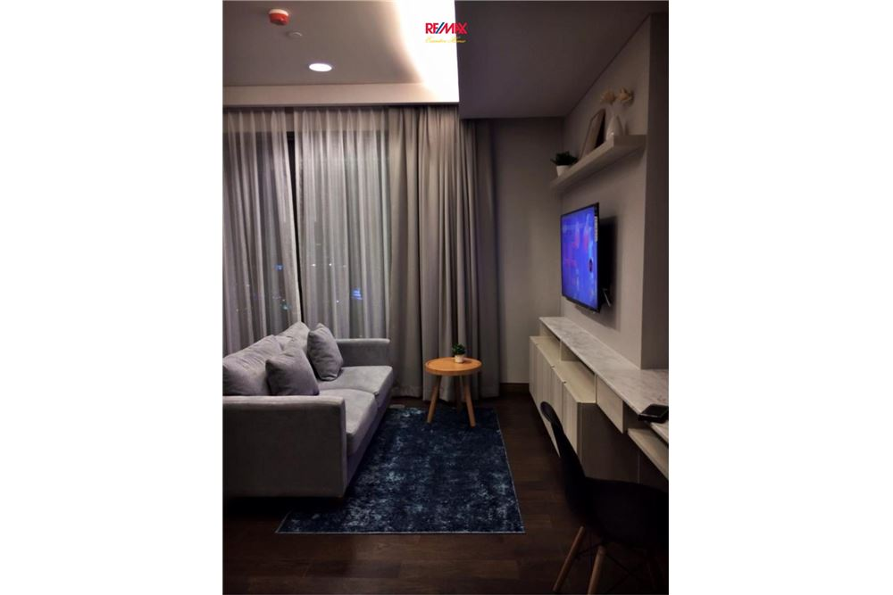 RE/MAX Executive Homes Agency's 2 Bedroom / for Rent / Lumpini 24 3