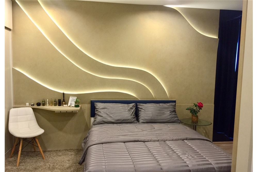 RE/MAX Properties Agency's Ideo Q Ratchathewi 1bedroom for sale 5
