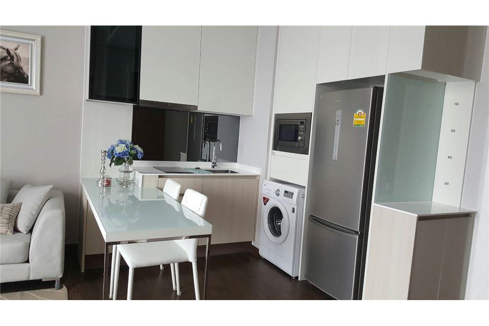 RE/MAX Properties Agency's 1 bed for RENTQ Asoke near MRT 7
