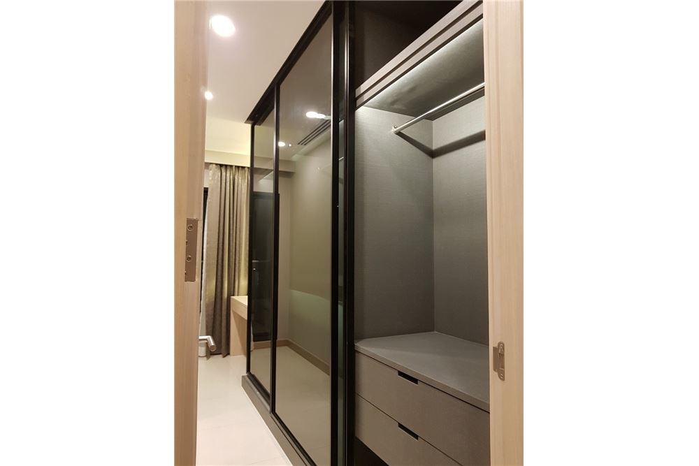 RE/MAX Properties Agency's 1 Bed for rent 55,000 THB 6