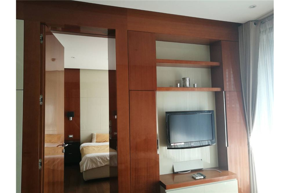 RE/MAX Properties Agency's FOR RENT  THE ADDRESS SUKHUMVIT 28  1BED 53SQM 1