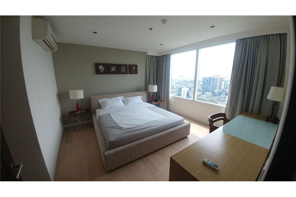 RE/MAX Executive Homes Agency's Nice 2 Bedroom for Rent Eight Thonglor 3