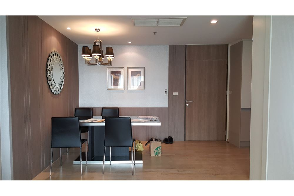 RE/MAX Properties Agency's RENT Noble Remix 3BED 121.42SQM. 6
