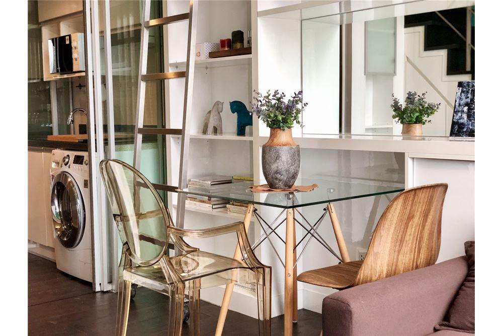 RE/MAX Executive Homes Agency's Stylish 1 Bedroom Duplex for Rent Ashton Morph 38 7